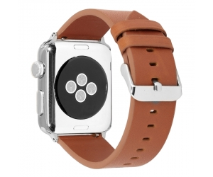 CBIW141 Apple Watch Leather Band 38mm 42mm
