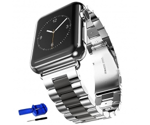 CBIW304 Stainless Steel Watch band Strap Link Bracelet