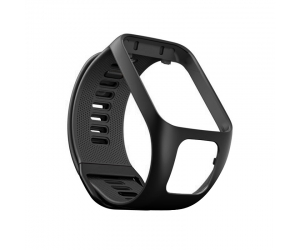 CBTM01 Replacement Silicone Wrist Watch Band For TomTom Runner Spark