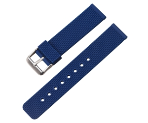 CBUS13 18mm 20mm 22mm 24mm Silicone Watch Band