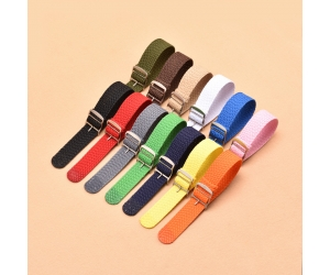 CBUS28 16mm 18mm 20mm 22mm Nato Nylon Watch Band