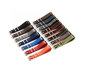 CBUS31 20mm 22mm Replacement Watchstrap Nato Watch Bracelet Strap Woven Nylon Watch Band