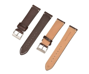 CBUS38 12mm 14mm 16mm 18mm 20mm 22mm 24mm Leather Watch Strap