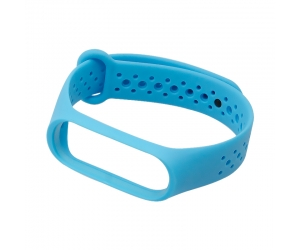 CBXM356 Trendybay Adjustable Lightweight Silicone Replacement Strap For Xiaomi Band 3