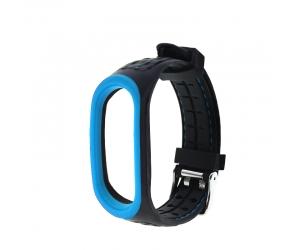 CBXM448 Wholesale Silicone Watch Strap For Xiaomi MI Band 3 Strap