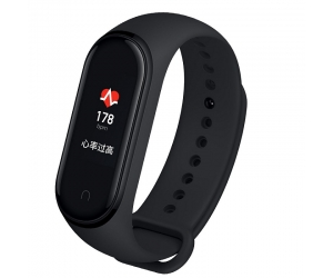 Versión global Pulsera Inteligente Fitness Tracker Pulsera inteligente original Xiaomi Mi Band 4