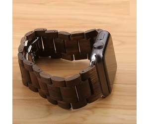 Handmade Wooden Made Strap