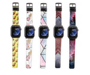 IMD Technology Custom Design Printed Smart Watch Band