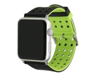 Multi-Color SiliconeStrap Band