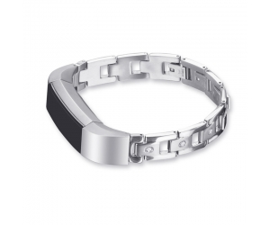 Stainless Steel Crystal Diamond Replacement Bracelet