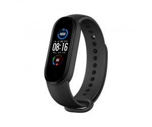 XMSH11HM Smart Home Control Heart Rate Fitness Reloj inteligente Xiaomi Mi Band 5 NFC