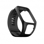 China CBTM01 Replacement Silicone Wrist Watch Band For TomTom Runner Spark factory