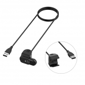 China CBXM521 30CM 100CM USB Charging Clip For Xiaomi Mi Band 5 Charger Cable factory