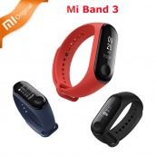 China Original Xiaomi Mi Band 3 Smart Bracelet factory